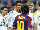 Barcelona vs Real Madrid Oyununu Oyna