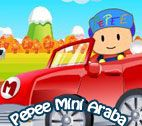 Pepee Mini Araba